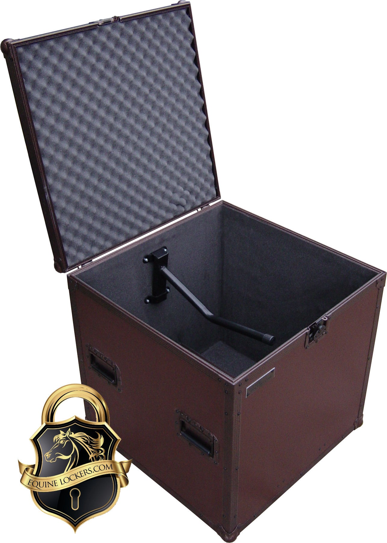 Sddle box open