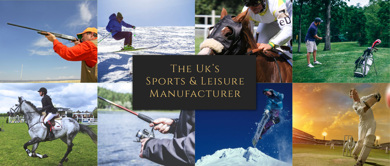 The UK's Sports & Leisure Manufacturer